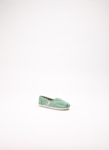 Boom Ayakkabı Yeşil